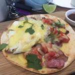 Foto de La Mar Cafe & Bar