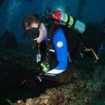 Force-E Dive Center Foto