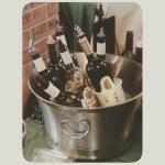 Wine Tasting-I recommend Zilavka!