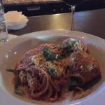 The Amazing Spaghetti and Meatballs