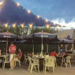Cabana's Island Restaurant