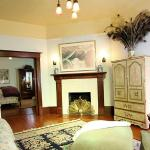Vintage Towers - A Sonoma Wine Country Inn