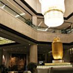 Foto de Guang Dong Hotel