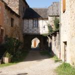 Fort de Flaujac