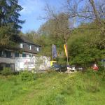 Lillers Historische Schlossmühle Foto