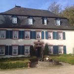 Liller's Historische Schlossmuhle Restaurant