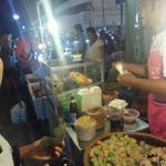 Rachabut Night Market