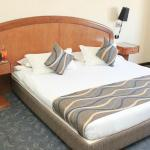 nice bed ^_^