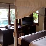 Villa's Room