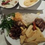 Devine food
