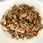 Fried Kway Teow...