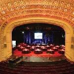 The theatre has  rebuilt in the standard and style of the 1930's or thereabouts. Most of the ori