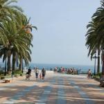 Un lugar donde reencuentro los recuerdos de la infancia. El balcón más famoso de toda España hec