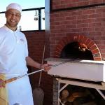 Our Pizzaiolo!!!