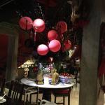 龍門客棧 Dragon Door Inn Steamboat Restaurant