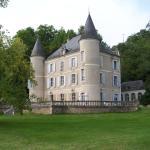 Château de La Tuilerie Photo
