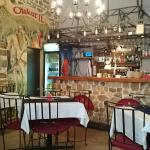 Restaurant U Templaru Vitezna Foto