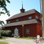 Pedagogy, K.H.Renlund museum - Provincial Museum of Central Ostrobothnia