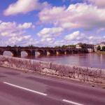 La Loire - spring afternoon