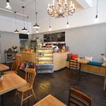 Foto de Cafe Calluna