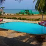 Foto de Lanta Darawadee Hotel