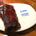 Leckere Baby Back Ribs