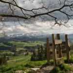 Eggen-Höhenweg
