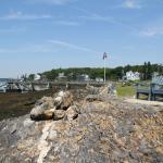 Oceanfront Pier