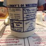 Jimmy's of Watertown