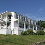 Hatchard House