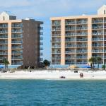 Surf Side Shores Condominiums - Gulf Shores, AL