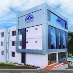 Hotel Abirami Residency