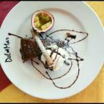 Chocolade cake, delicoius!