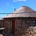 Foto de Sani Mountain Lodge