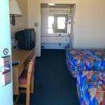 Foto de Motel 6 Buttonwillow North