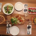Foto de Fatto A Mano Italian Kitchen