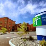 ‪Holiday Inn Express Klamath Redwood Nt'l Park Area‬