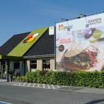 Restaurant Colmar Merksem