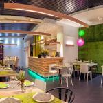 Restaurante Bosque
