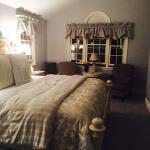 North Beach room