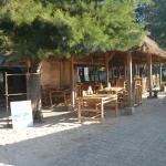 Jali Cafe view