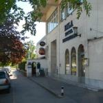 Rila Hotel Foto