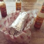 Photo of Mission Burrito
