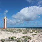 Southern tip of Bonaire