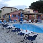 Photo of Hotel l'Amphore de l'Escalet