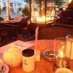 Cafe Engel's Eck Foto