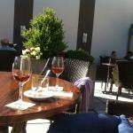 Teras , Rose wine 4,50