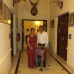 Foto de Hotel Lalgarh Fort & Palace