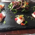 Foto de Postilion Restaurant