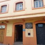 Foto de Puerta Vieja Hostel